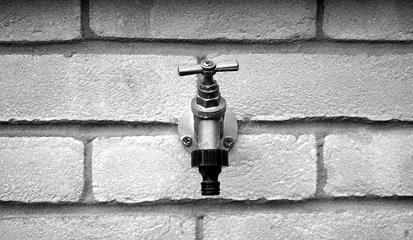 water vochtprobleem